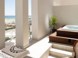 Hotel Ambassador, hotel near Federico Fellini International Airport - RMI,