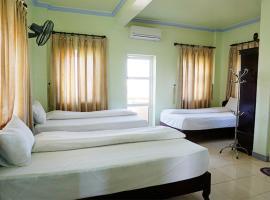 KHÁCH SẠN NGỌC LY 5, hotel in Thanh Hóa