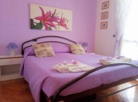 Verona Bottego Guest House, alloggio in famiglia a Verona
