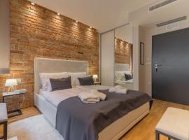 Apartment Anchy, hotel 5 estrellas en Zadar