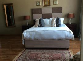 23 on Camden Guest House, hotel near East London Airport - ELS,