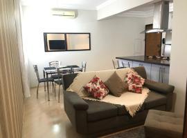 Apartamento centro de Foz, apartment in Foz do Iguaçu