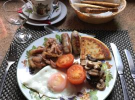 Inchrye Bed & Breakfast, B&B in Inverness