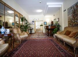 Olimpus, hotel in Sora