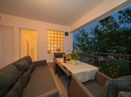 Apartman Karla, hotel in Solin