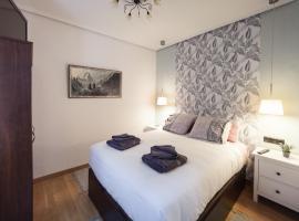 Cosy Room - Guggen º PARKING FREE, hotel near Guggenheim Museumd, Bilbao, Bilbao
