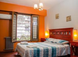 Play Hostel Arcos, hotel en Buenos Aires