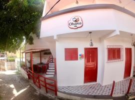 Ohana Pipa Pousada, hotel in Pipa