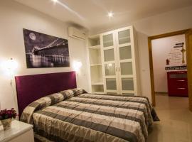 Apartamentos El Templo Suites, hotel in Mérida