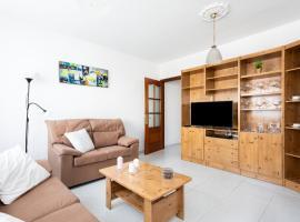 Apartment Esperanto, hotel in Las Lagunas
