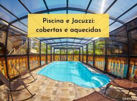 Hotel Praia Do Rosa, hotel na Praia do Rosa