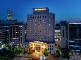 Kensington Hotel Yeouido Seoul, hotel in Seoul