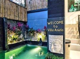 Villa Aniela, villa in Legian