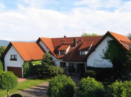 Hotel Waldhaus, hotel in zona Aeroporto di Baden - FKB,