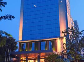 Luminor Hotel Kota, hotel near Museum Bank Indonesia, Jakarta