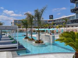 Faros Hotel Ayia Napa, отель в городе Айия-Напа