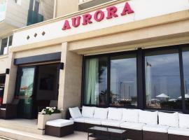 Hotel Aurora, hotel in Gabicce Mare