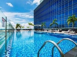 Richmonde Hotel Iloilo, hotel in Iloilo City