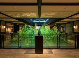 Kyoto Yura Hotel MGallery, hotel in Higashiyama Ward, Kyoto