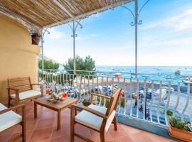 Villa Dani, hotel with jacuzzis in Positano