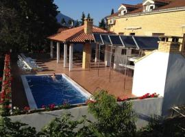 Korcula Apartments Iliskovic, pet-friendly hotel in Korčula