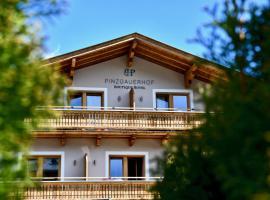 Boutique Hotel Pinzgauerhof, Hotel in der Nähe von: Golfclub Zell am See - Kaprun, Kaprun