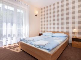 Villa Tara, sted med privat overnatting i Gdańsk
