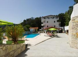 MARIS PARGA, hotel blizu znamenitosti Plaža Valtos, Parga