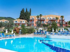 Appartamenti Arca & Ca' Mure, hotel in Bardolino