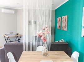 Nina Apartment, appartamento a Chania