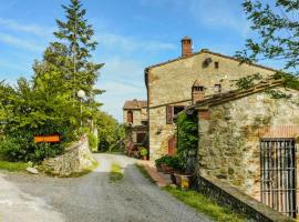 Agri-tourism Borgo di Montacuto Civitella Paganico - ITO06100f-CYB, hotel in Civitella Marittima