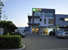 Motel Malta, hotel poblíž Mezinárodní letiště Mostar - OMO,
