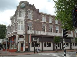 CoronaZeist-Utrecht NL, hotel in Zeist