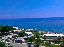 Palatino Hotel, hotel in Zakynthos