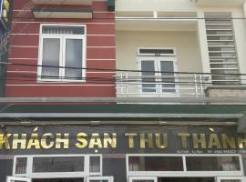 khach san thu thanh ly son, hotel in Quảng Ngãi