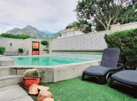 Redbourne Hilldrop Guesthouse, hotel near Table Mountain, Cape Town