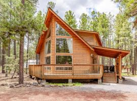 Raccoon Ranch, vacation rental in Williams