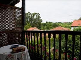 Posada Ansorena, hotel in Santillana del Mar