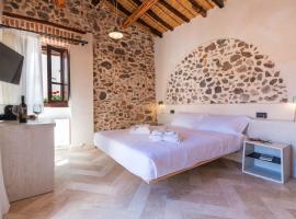 Domo Pro Vois, guest house in Orosei