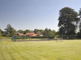 Partridge Lodge, hotel near Saint Botolph's Burgh, Woodbridge