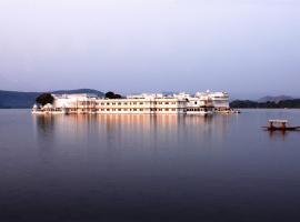 Taj Lake Palace Udaipur, room in Udaipur