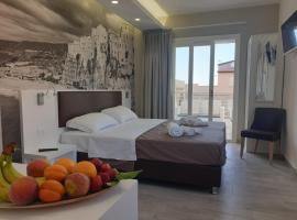 Rooms Dream Tropea, bed & breakfast a Tropea