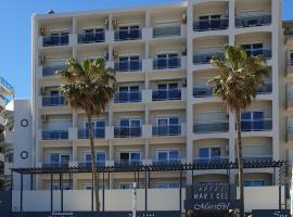 Hôtel Mar I Cel & Spa, hotel in Canet-en-Roussillon