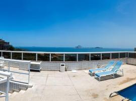 Atlantis Copacabana Hotel, hotel in Ipanema, Rio de Janeiro