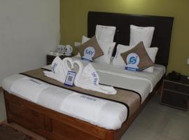 Say Rooms Hotel Deorali, hotel near Sikkim Manipal University Distance Education, Gangtok
