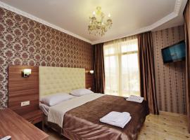 CASTRO PALACE, отель в Кабардинке