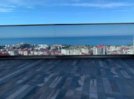 Amwaj Premium Trabzon، فندق في طرابزون