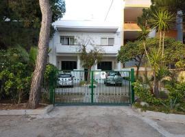 alloggi sul mare, hotel in zona Lido Conchiglie, Gallipoli