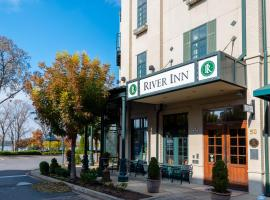 River Inn of Harbor Town, boutique hotel in Memphis