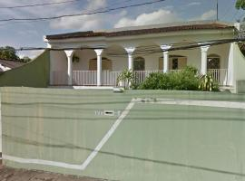 Hostel Casa Cuiabá, hotel near Museum of Dolls and Toys, Cuiabá